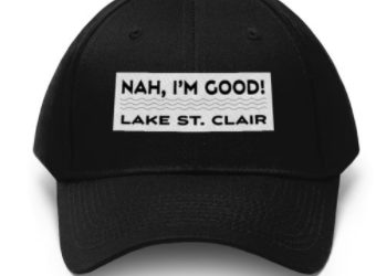 Baseball Hat – NAH I'M GOOD