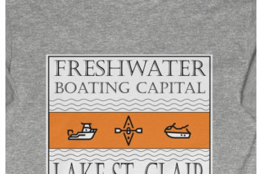 Long Sleeve – FRESHWATER BOATING CAPITAL